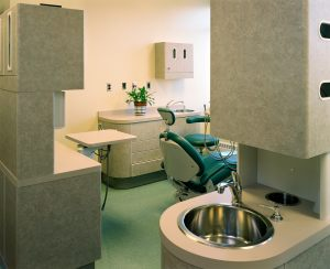 Treatment Mall Dentist Office