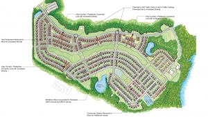 Neighborhood Site Plan