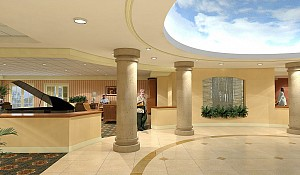 Five Star Quality Care - The Court at Palm Aire